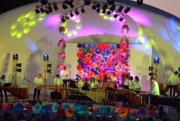 Inicia Festival Los Mochis 2016