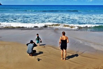 Sigue Bonanza Turística en Mazatlán: Canaco Mazatlán