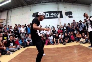 Lo Mejor del Baile Urbano de Colombia  México