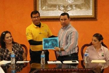 Se declara en sesión permanente consejo Municipal de Protección Civil de Rosario