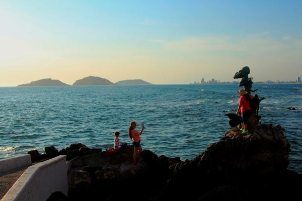 Inspírate en los escenarios naturales de Mazatlán 1 2016