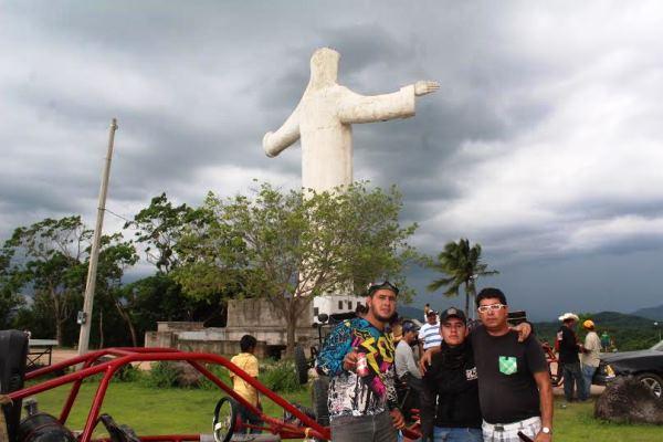 La Ruta 31 San Ignacio SInaloa México Edición 2016