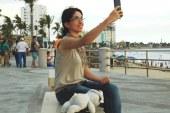 En Mazatlán: Me Inspiro