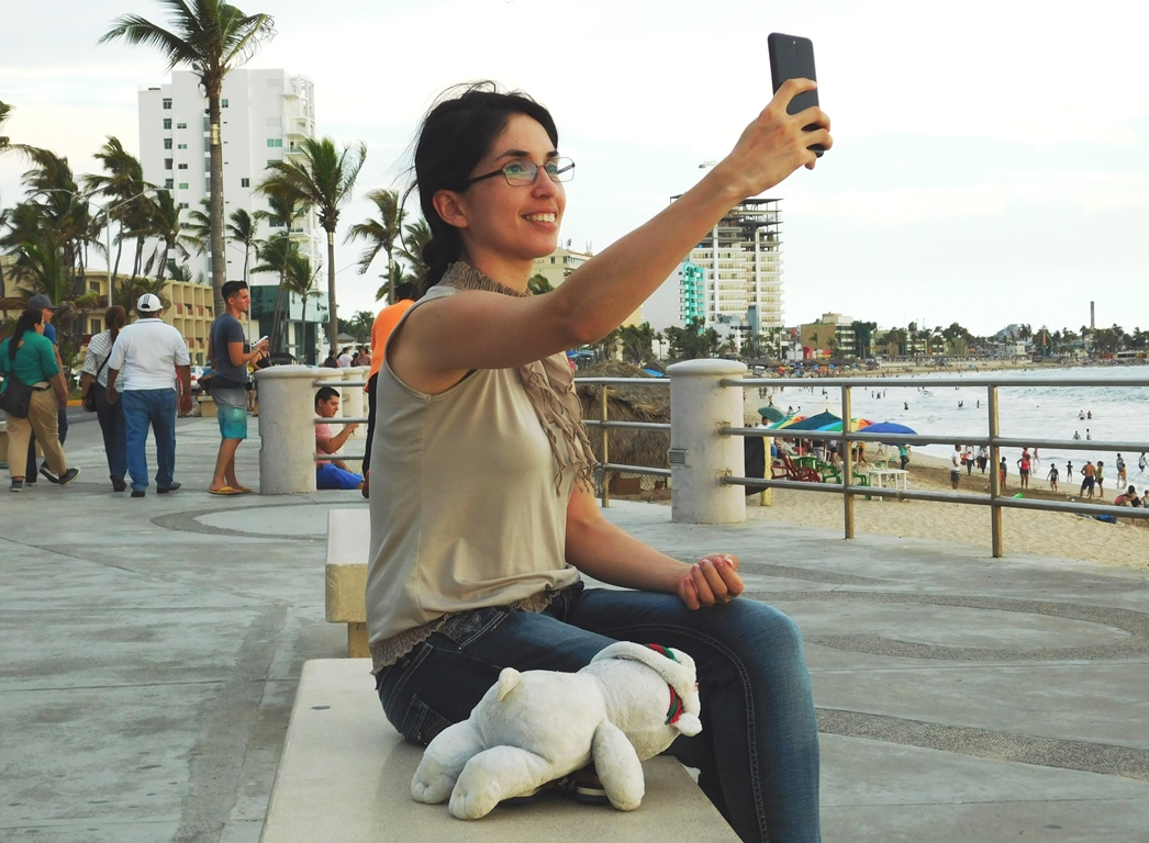 En Mazatlán Me Inspiro Malecón 2016