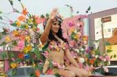 Mazatlán Diverso se manifiesta en colorido desfile