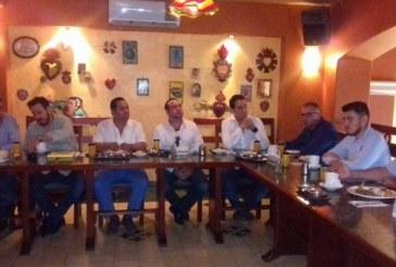 FernandoPucheta Sánchez  Alcalde Electo de Mazatlán