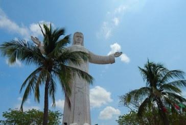 San Ignacio, en la ruta de las misiones.