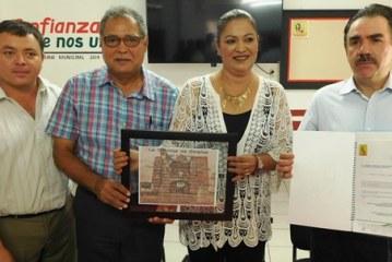 El Rosario Pueblo Mágico es oficialmente  sede de la Asamblea Anual de Cronistas