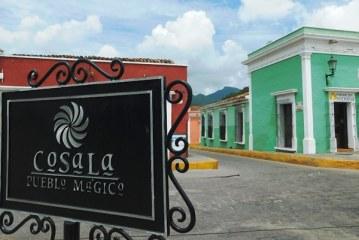 Pueblo Mágico recibe obras turísticas