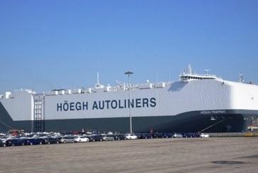 Arribará a Mazatlán el buque de carga más grande del mundo