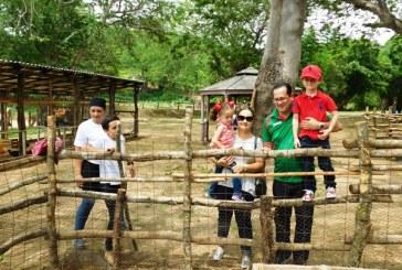 La Vaca Lupe: la nueva opción gastronómica y de convivencia familiar  en la zona rural de Mazatlán