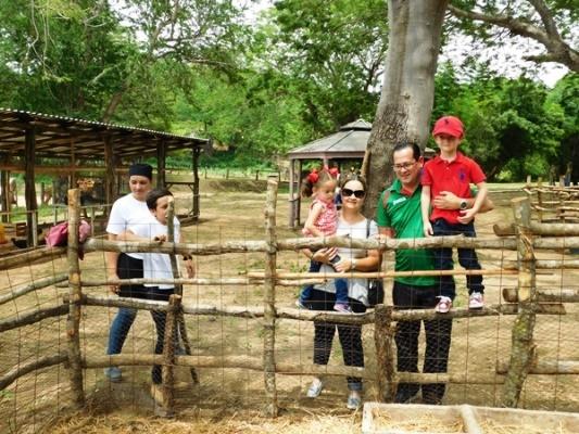 La Vaca Lupe la nueva opción rural de Mazatlán