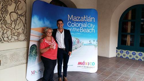 Mazatlán Gira USA Promocional 2016 Primera Etapa