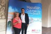Mazatlán concluye gira de promoción turística en EU