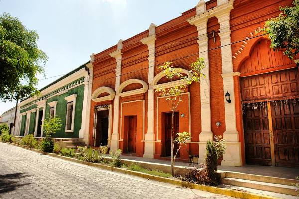 SInaloa de Leyva Sinaloa
