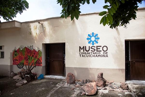 Tacuichamona Culiacán Sinaloa