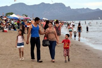 Ahome líder estatal en atracción de turistas: Arturo Duarte García.