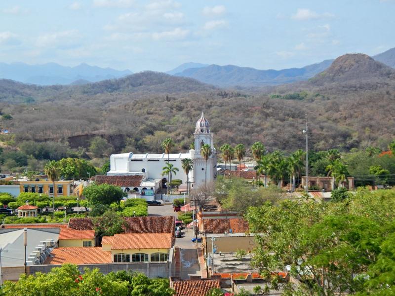 Atractivos de San Ignacio