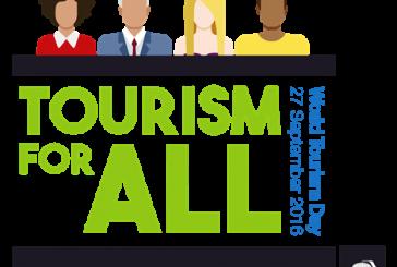 <center>Festejemos en Mazatlán el día mundial del turismo 2016</center>