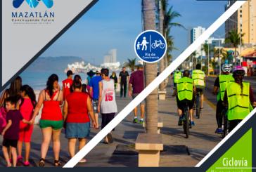Presenta IMPLAN Proyecto en Mazatlán