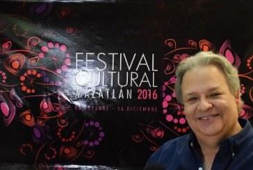 El Mazatlán Cultural en puerta