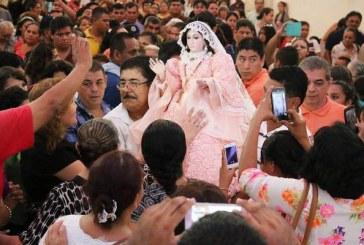 Invitan a la Festividad de la Virgen del Rosario En El Rosario Pueblo Mágico Sinaloa