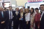 Sinaloa presente con éxito en la Expo IBTM Latinoamérica 2016
