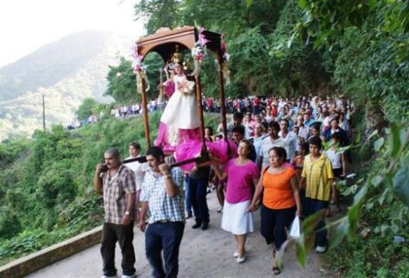 La Virgen del Rosario de Panuco