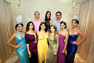 <center>Convocatoria de CANACO Mazatlán para certamen de Belleza</center>