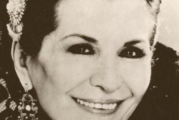 Celebre la noche del Grito recordando a Lola Beltrán