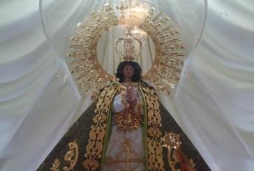 Festejarán en grande a la Virgen de la Natividad de Cabazán