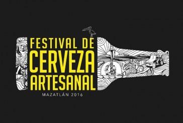 <center>Segundo Festival de la Cerveza Artesanal en Mazatlán</center>