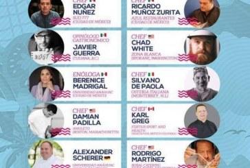Raíces Culinarias Mazatlán 2016