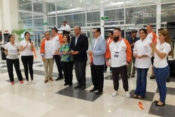 Inauguran con grandes expectativas Raíces Culinarias Mazatlán 2016
