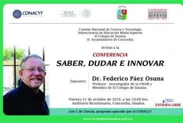 Programa Con C de Ciencia a Concordia