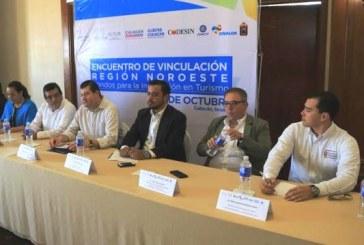 <center>Promueven programas y fondos para la innovación en el turismo en Sinaloa</center>