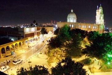 <center>Buscan hacer más dinámico el Centro Histórico de Culiacán</center>
