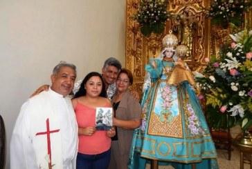 Inician las festividades de la Virgen del Rosario en El Rosario Pueblo Mágico