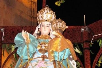 <center>La Virgen del Rosario une a los sinaloenses y mexicanos</center>