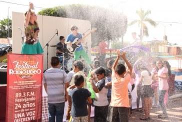 Festival UDEO en Rosario