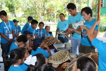La Asociación de Acuarios y Zoológicos de México Permia al Acuario Mazatlán