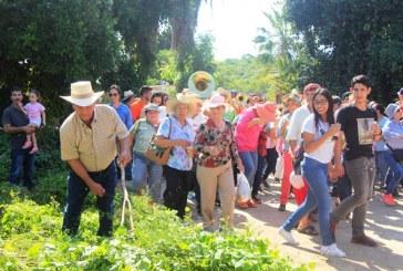 Invitan a la Taspana 2016