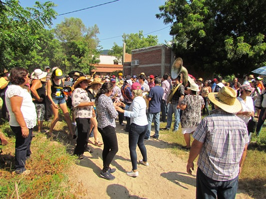 La Taspana San Javier San Ignacio Sinaloa 2016