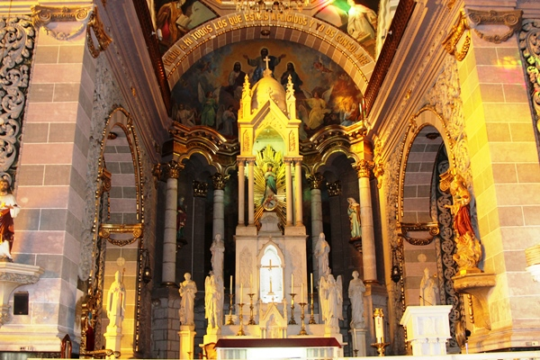 Mazatlán en el Top Tep de ciudades favoritas de México: Expedia