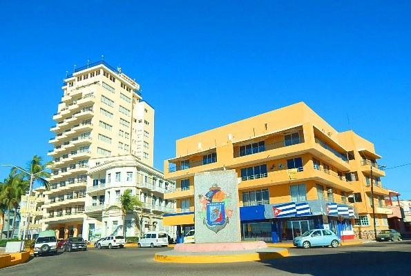 Mazatlán entre las 20 ciudades más competitivas de México 2016