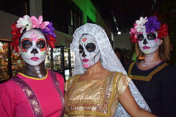 Mictlán en El Cid Resorts Mazatlán 2016