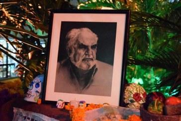 Mictlán en El Cid Resorts: Evocan a Julio Berdegué Aznar