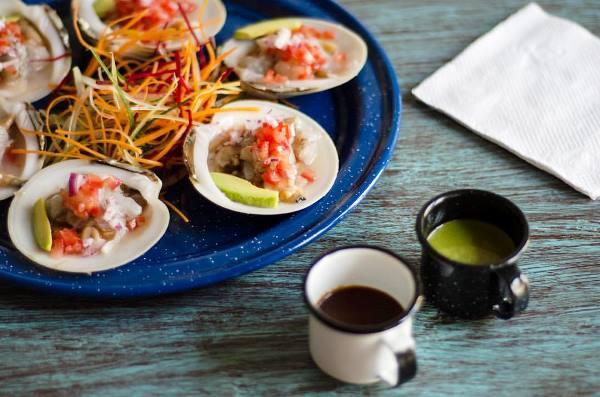 Fresco Cocina del Mar Apertura 2016