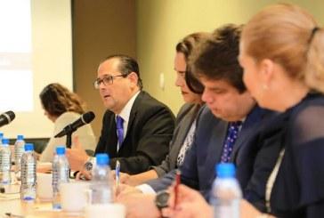 <center>Sostiene Sectur encuentro con Comisión de Turismo del Congreso del Estado de Sinaloa</center>