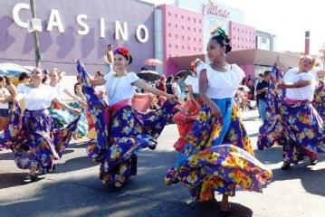 A 106 Años de la Revolución Mexicana: Lo que vimos en Mazatlán y Sinaloa